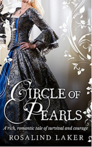 cover of Circle of Pearls