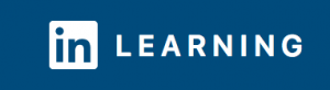 Logo of LinkedIn Learning