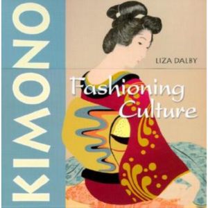 cover of Kimono