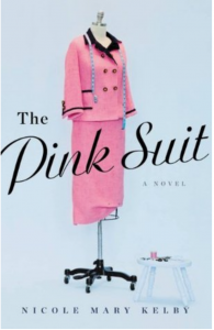 cover of The Pink Suit