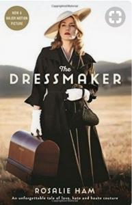 cover of The Dressmaker